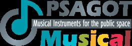 פסגות מיוזיקל Logo